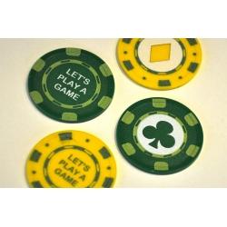 Gaming / poker